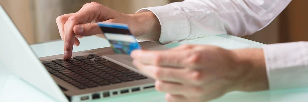 Stolen credit card data worth about £13 on dark web, PayPal worth more