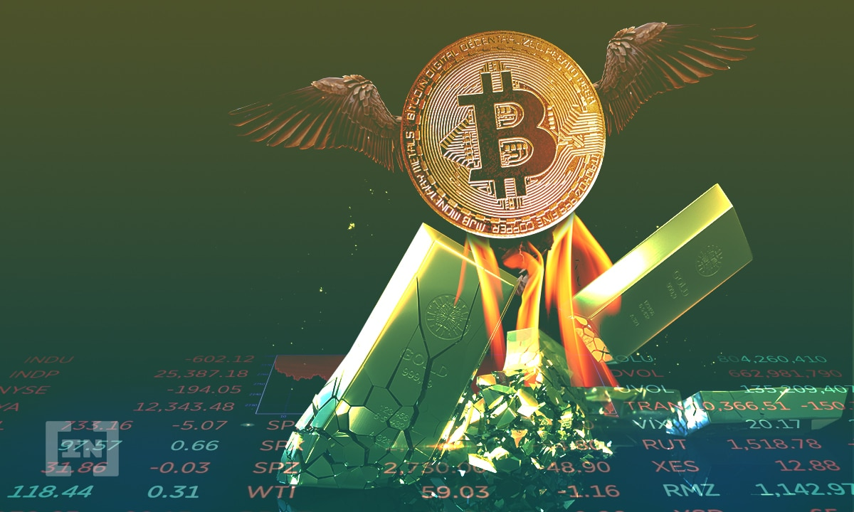 Gold, Stocks, and Bitcoin: Weekly Overview — September 9