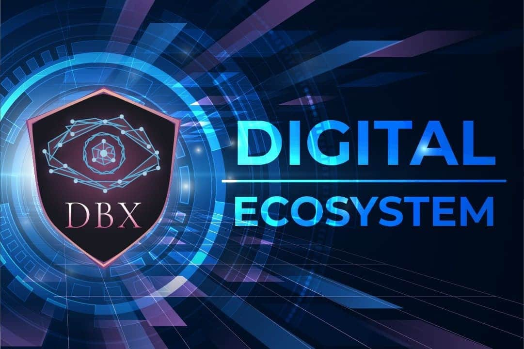 During September DBX Will Be Listed on the World's Major Crypto Exchanges