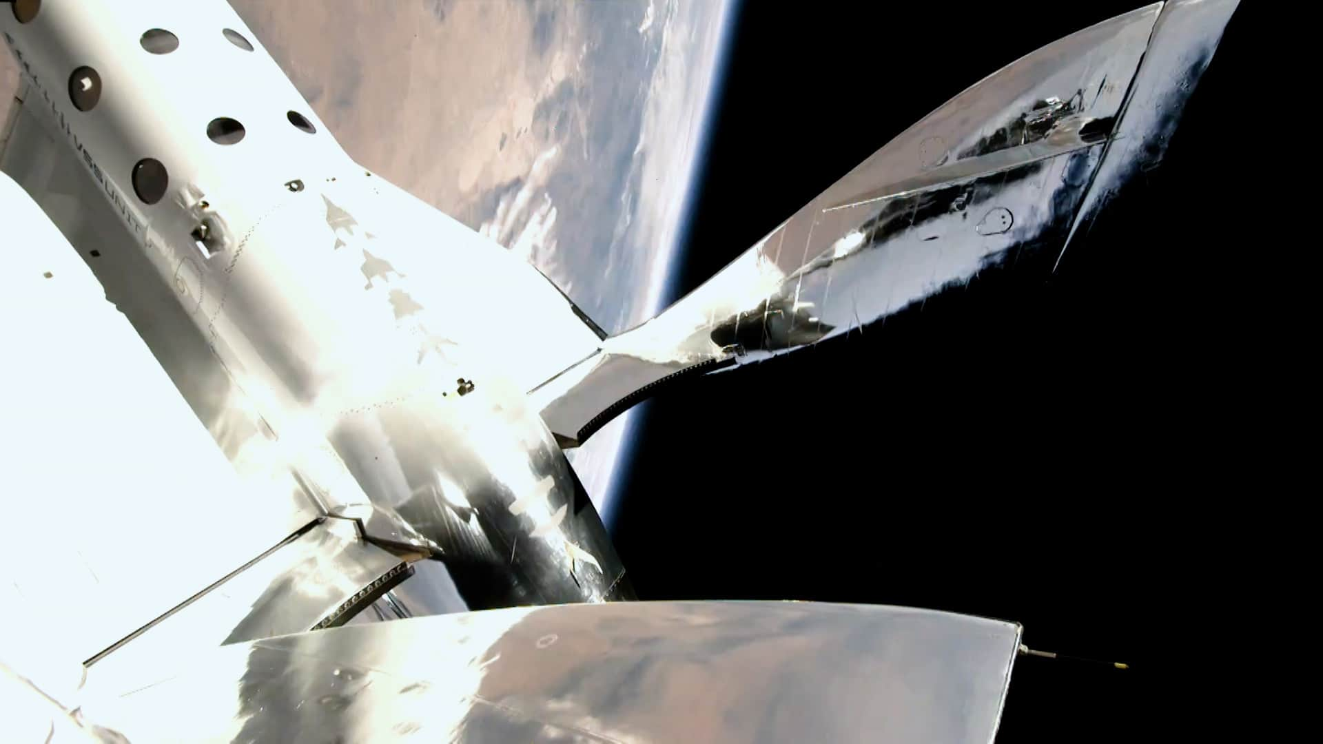 Virgin Galactic delays its first commercial research space flight to mid-October