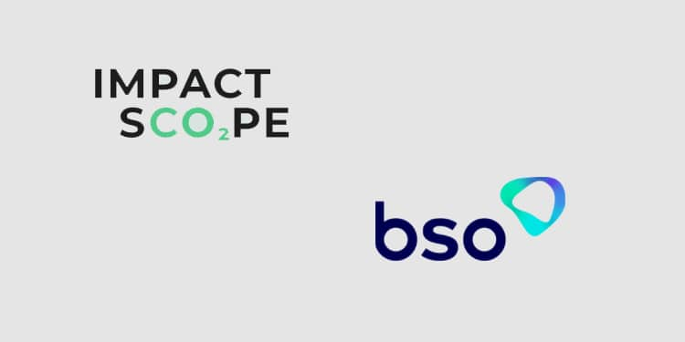 BSO partners with ImpactScope to offer carbon offsetting for crypto traders
