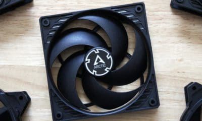 How to install (or replace) a case fan