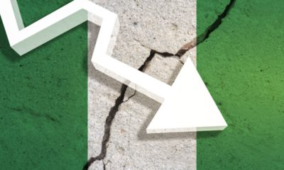 Nigerian Currency Plunges to New Low of 570 — 10% of Value Lost in Under 30 Days