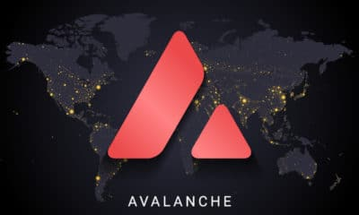 Avalanche Pulls Down $230 Million Investment Led by Polychain and Three Arrows Capital