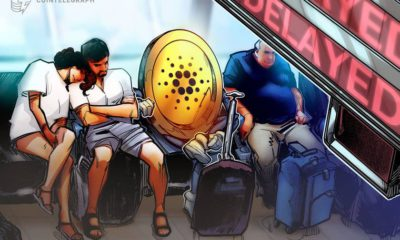 200 smart contracts launch on Cardano … but there's a catch