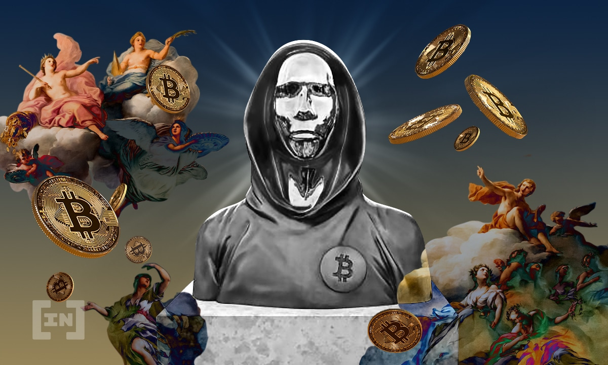 World's First Bitcoin Creator Statue Unveiled in Budapest