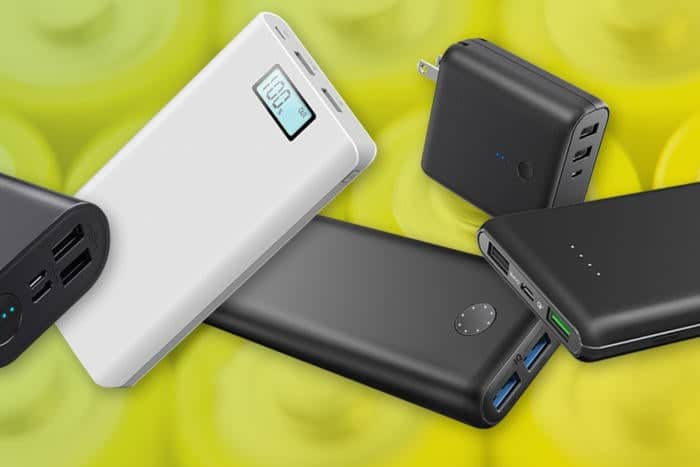 Best power banks: The top portable chargers for your phone