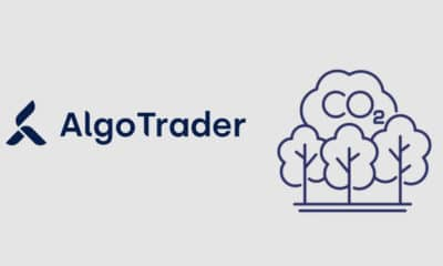 AlgoTrader and Peer Energy develop carbon-compensated bitcoin trading network