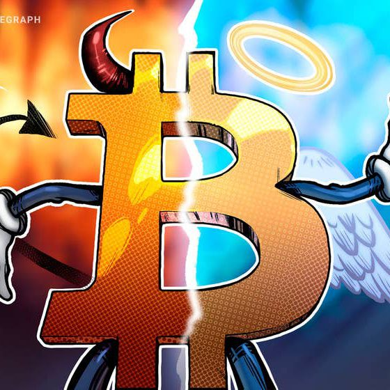 Morgan Stanley exec says Bitcoin is the 'Kenny from South Park' of money