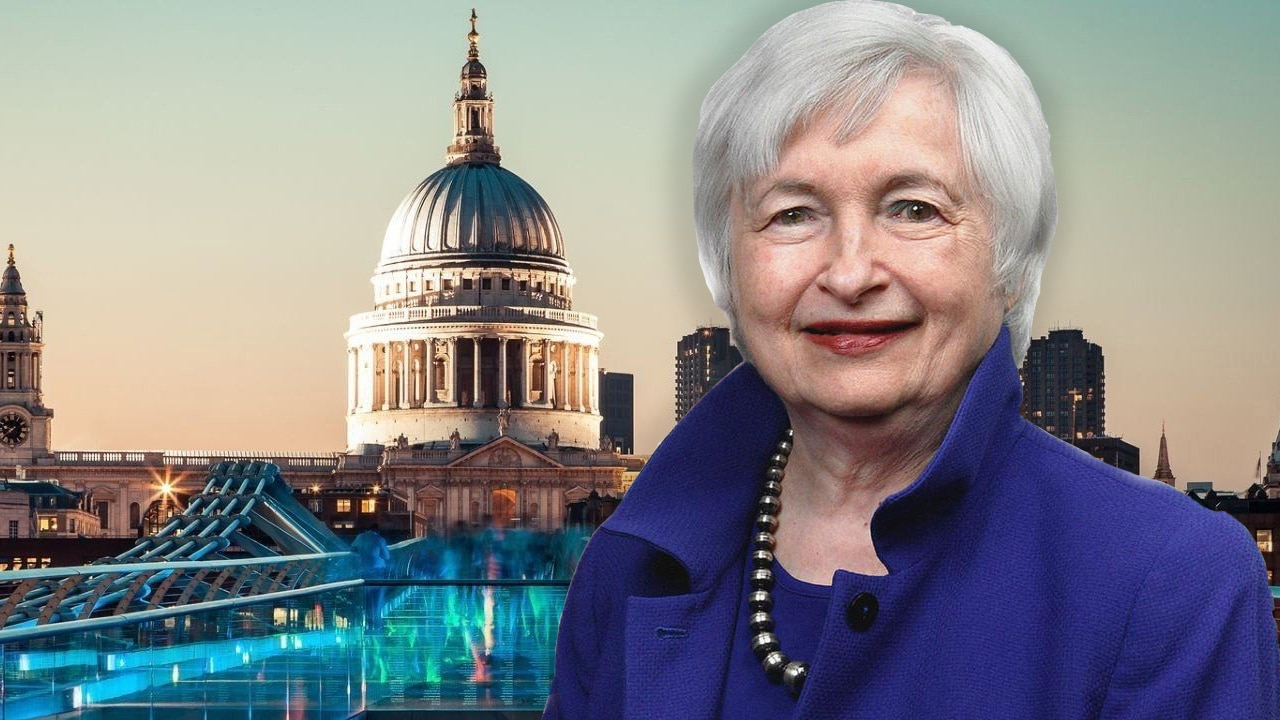 Janet Yellen Defends Tax Compliance Agenda — 3 State Treasurers Promise Not to Comply