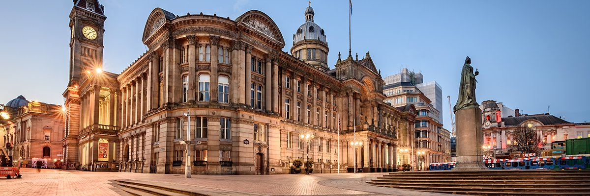 West Midlands expected to grow by £2.7bn with tech sector drive
