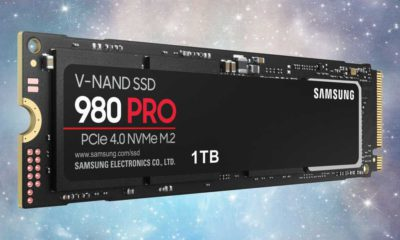The best PCIe 4.0 SSD