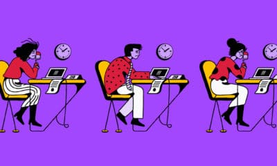 Remote work is causing anxiety levels to spike: Here's what creative bosses are doing about it