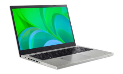 Acer's eco-friendly Vero lineup expands with new PCs for work and play