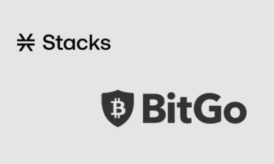 BitGo integrates Stacks to bring Bitcoin DeFi to institutions