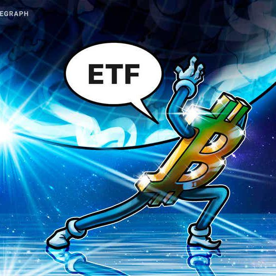 South Korean pension fund to invest in Bitcoin ETF: Report
