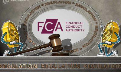 UK FCA grants registration to crypto startup Crypterium